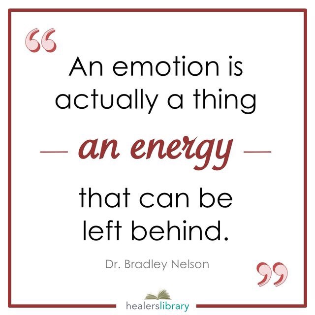 Do You Have Trapped Emotions? PartTwo